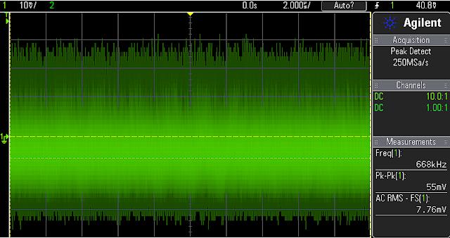 QRP WorkBench Line-in Audio Amplifier — Part 2 47
