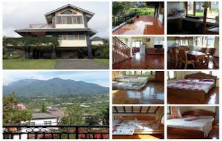 Villa Bagus Di Lembang Dan Murah Harganya