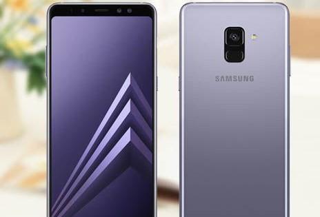 Spesifikasi Samsung Galaxy A8 dan Harga Terbarunya