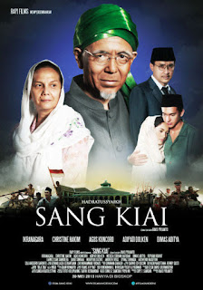 Sang Kiai (2013)
