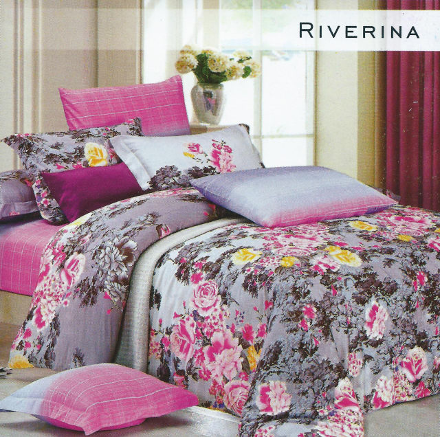 QQ Sprei Surabaya Sprei Bed Cover MAJESTY Rp