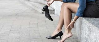 Dar Gelen (Sıkan) Ayakkabı Nasıl Genişletilir ve Açılır?