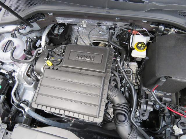 VW Golf 1.6 Flex Automático 2016