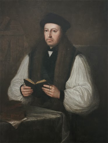 Image result for thomas cranmer quotes