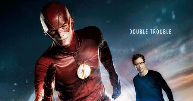 Tom Cavanagh sobre elegir a Ezra Miller como Flash