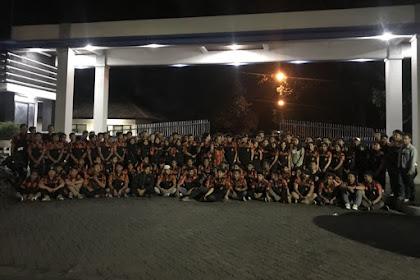 SAPMA PP Kota Semarang Galang Dana Kemanusiaan Untuk Brebes