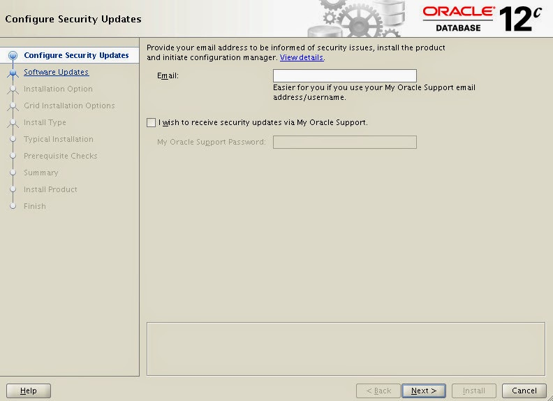 Download oracle universal installer oui