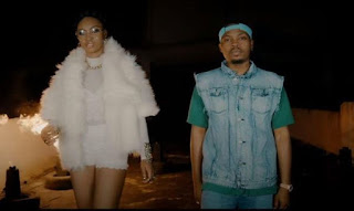 """Watch & Download """"Tipsy Ft. Olamide – Hustle (Remix)"""""""