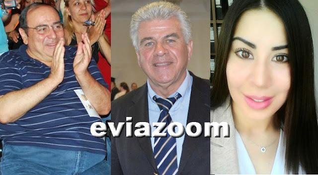 Διπλή καταδίκη για την φυλλάδα «Ευβοϊκή Γνώμη»: Καταδικάστηκαν σε 8 μήνες φυλάκιση ο εκδότης Γιάννης Θεοφανίδης και ο αρθρογράφος του για συκοφαντική δυσφήμηση σε βάρος του Χρήστου Καλυβιώτη - Τι λέει η δικηγόρος του δημάρχου!
