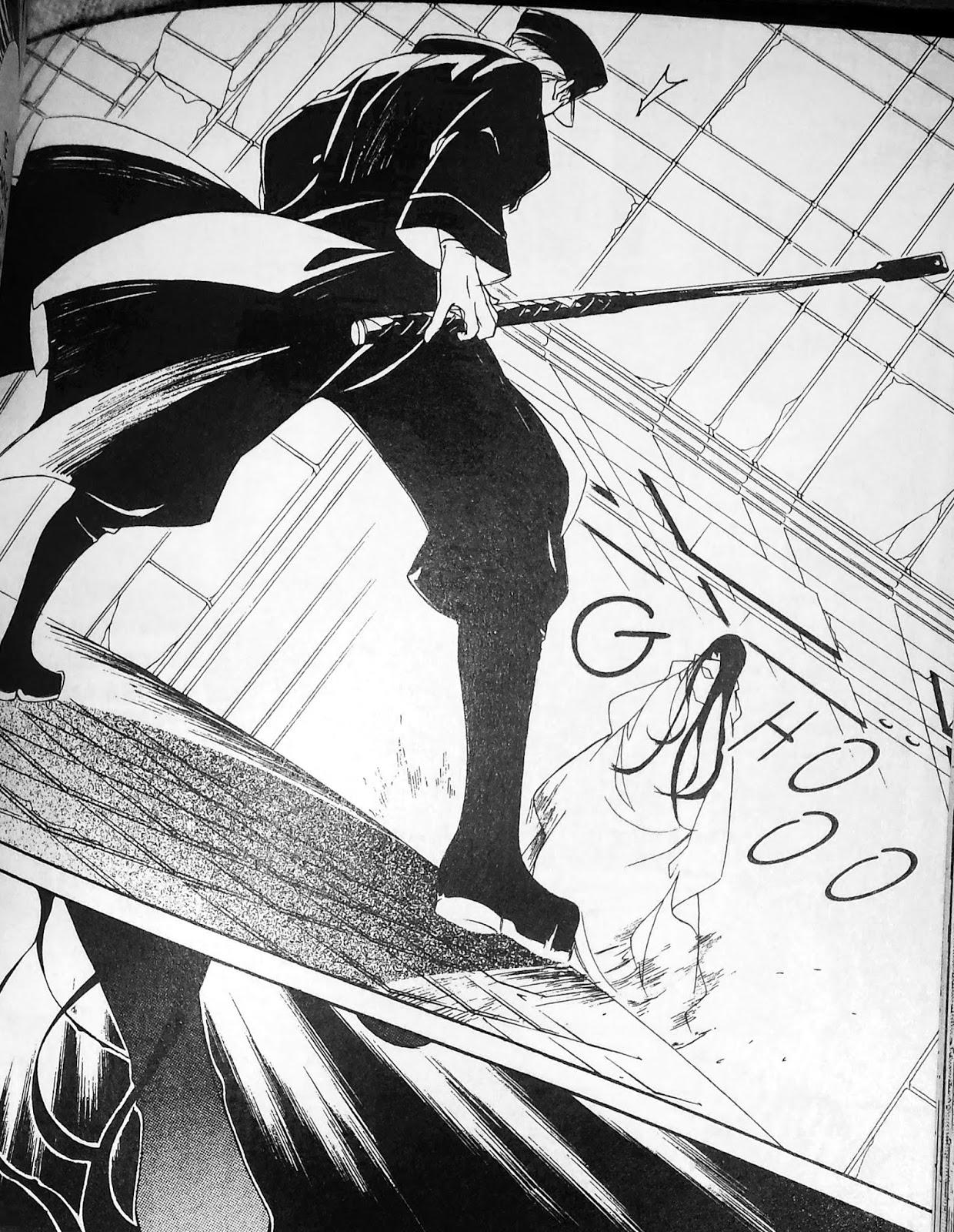 manga, doctor mephistopheles, tom 3, recenzja, wydawnictwo waneko, Hideyuki Kikuchi, Kairi Shimotsuki