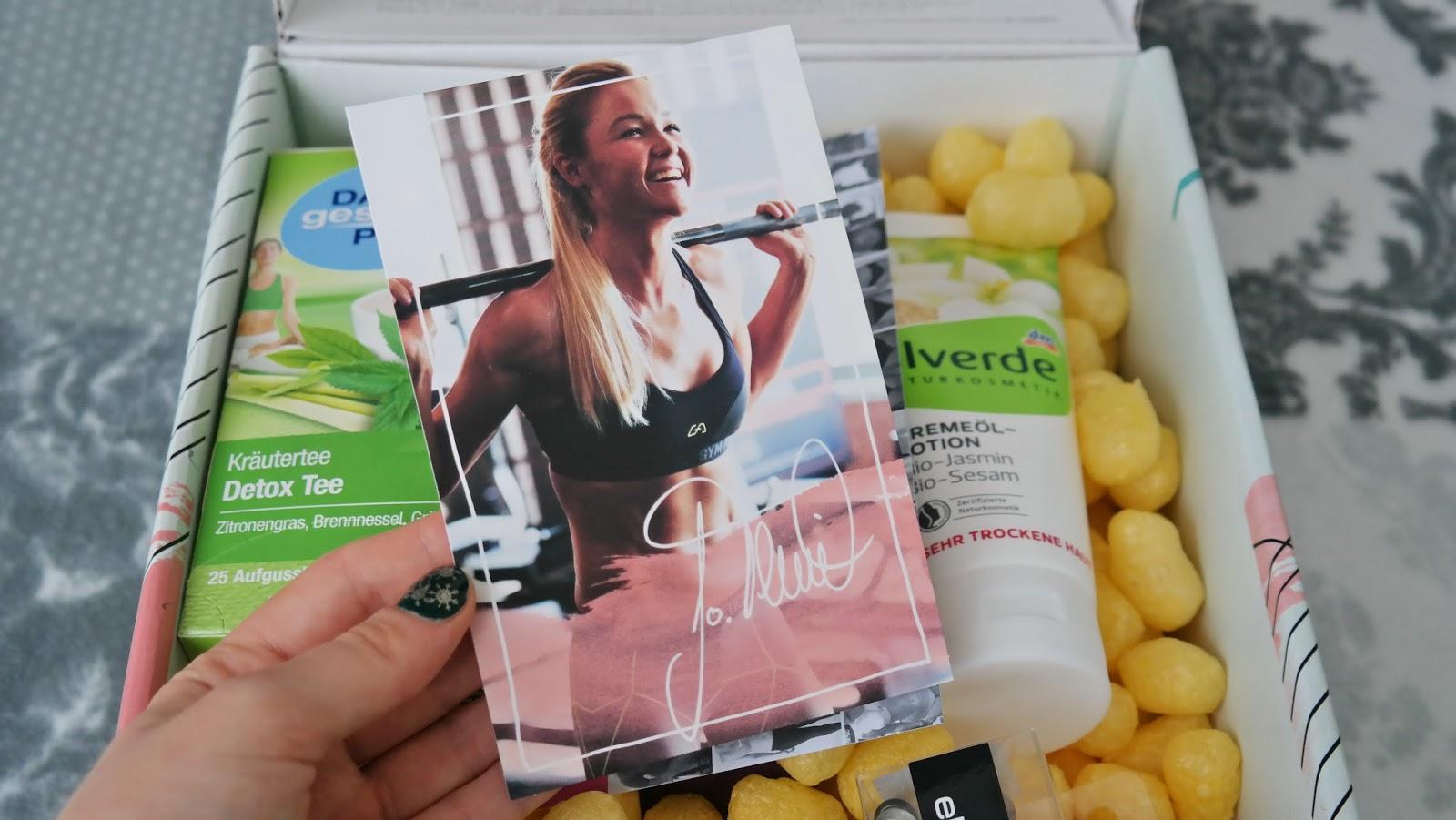 Annashines - Beautyblog: #schachtelglück bei dm   Unboxing
