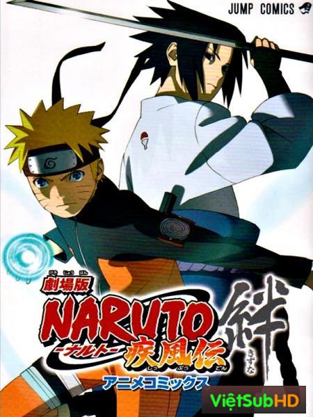 Naruto: Nhiệm vụ bí mật