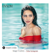 Watch the hot and sexy photo shoot of Neha Sharma for Maxim magazine