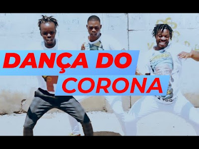 Pink 2 Toques Feat. Bruno Samora - Dança Do Corona (Afro House) Download Mp3