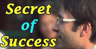 6 Secretes of successes in the World