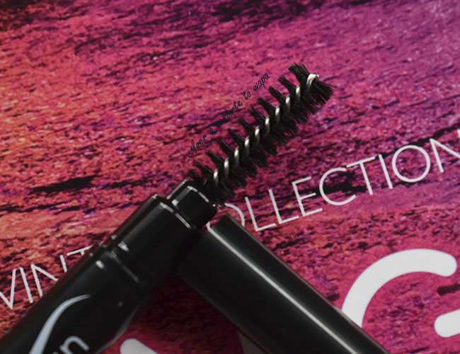 Eyebrow Design - Corrector de Cejas de TEN IMAGE