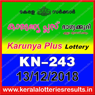 "KeralaLotteriesResults.in, ""kerala lottery result 13 12 2018 karunya plus kn 243"", karunya plus today result : 13-12-2018 karunya plus lottery kn-243, kerala lottery result 13-12-2018, karunya plus lottery results, kerala lottery result today karunya plus, karunya plus lottery result, kerala lottery result karunya plus today, kerala lottery karunya plus today result, karunya plus kerala lottery result, karunya plus lottery kn.243 results 13-12-2018, karunya plus lottery kn 243, live karunya plus lottery kn-243, karunya plus lottery, kerala lottery today result karunya plus, karunya plus lottery (kn-243) 13/12/2018, today karunya plus lottery result, karunya plus lottery today result, karunya plus lottery results today, today kerala lottery result karunya plus, kerala lottery results today karunya plus 13 12 18, karunya plus lottery today, today lottery result karunya plus 13-12-18, karunya plus lottery result today 13.12.2018, kerala lottery result live, kerala lottery bumper result, kerala lottery result yesterday, kerala lottery result today, kerala online lottery results, kerala lottery draw, kerala lottery results, kerala state lottery today, kerala lottare, kerala lottery result, lottery today, kerala lottery today draw result, kerala lottery online purchase, kerala lottery, kl result,  yesterday lottery results, lotteries results, keralalotteries, kerala lottery, keralalotteryresult, kerala lottery result, kerala lottery result live, kerala lottery today, kerala lottery result today, kerala lottery results today, today kerala lottery result, kerala lottery ticket pictures, kerala samsthana bhagyakuri"