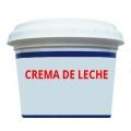 Crema de Leche Tipos Propiedades Beneficios Desventajas