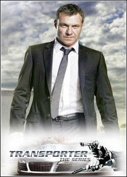 Transporter The Series – Todas Temporadas – Legendado