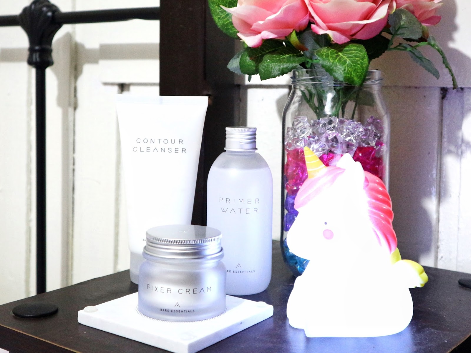 Althea Korea Bare Essentials (review + lazy girl's guide on achieving glass skin)
