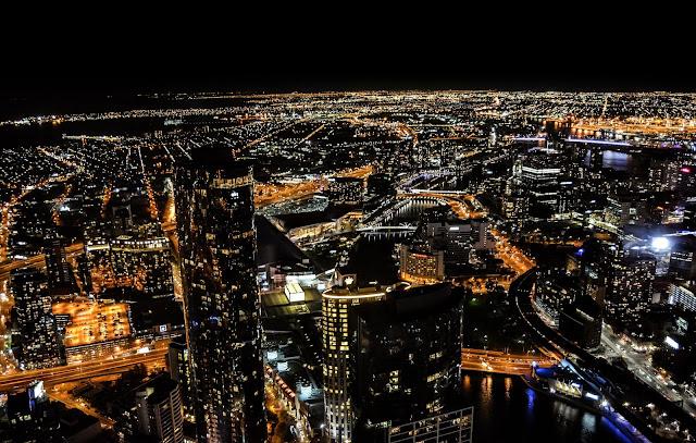 Melbourne mejor ciudad del mundo para estudiantes
