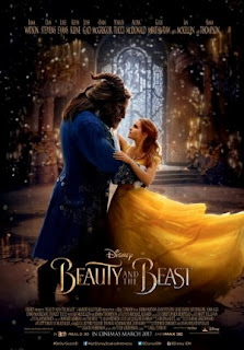 BEAUTY AND THE BEAST GOLDEN 1