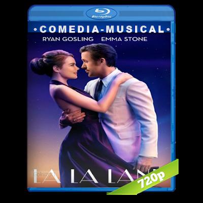 La La Land Una Historia De Amor (2016) BRRip 720p Audio Trial Latino-Castellano-Ingles 5.1