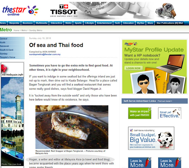 Malaysia Asia featured the Star Online