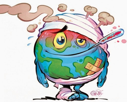 sick planet earth -#main