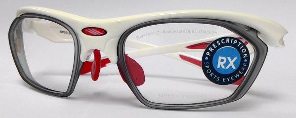 精明眼鏡公司: Rudy STRATOFLY Docking Clip 專為近視散光漸進鏡片而設