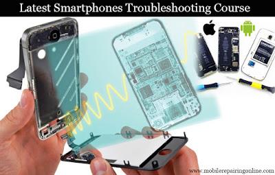 online mobile phone repairing course
