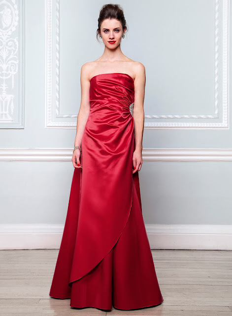 978183550cfb So pick that bridesmaid dress which looks the most complimenting on the  greater part of your bridesmaids, making them additional euphoric on your  ...