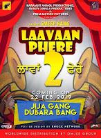 Roshan, Rubina, BNSharma, Gurpreet upcoming movie 2021 Laavaan Phere 2 Wiki, Poster, Release date, Songs list, Wallpaper, Songs