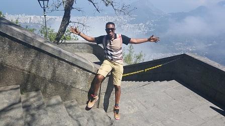 Story Of My Life: John Obidi