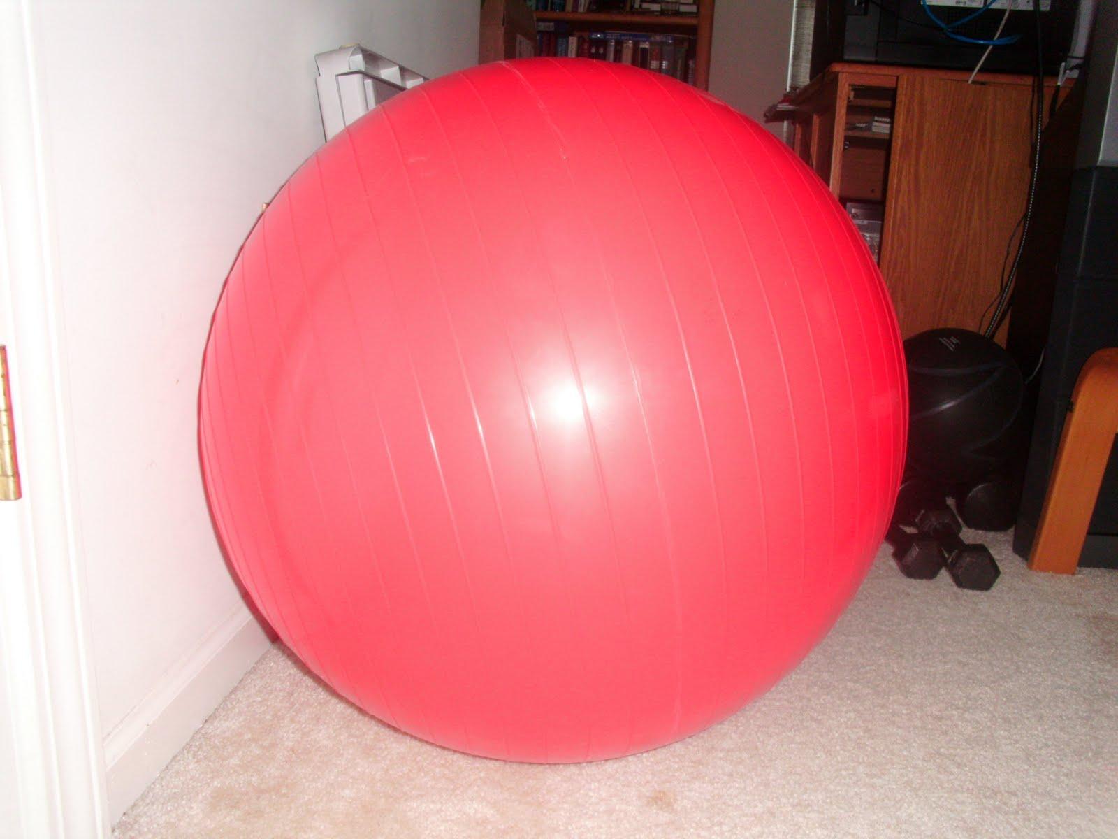 big ball - photo #7