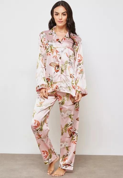 832307c5645bf صور ملابس نوم - مدونة بنت السعودية