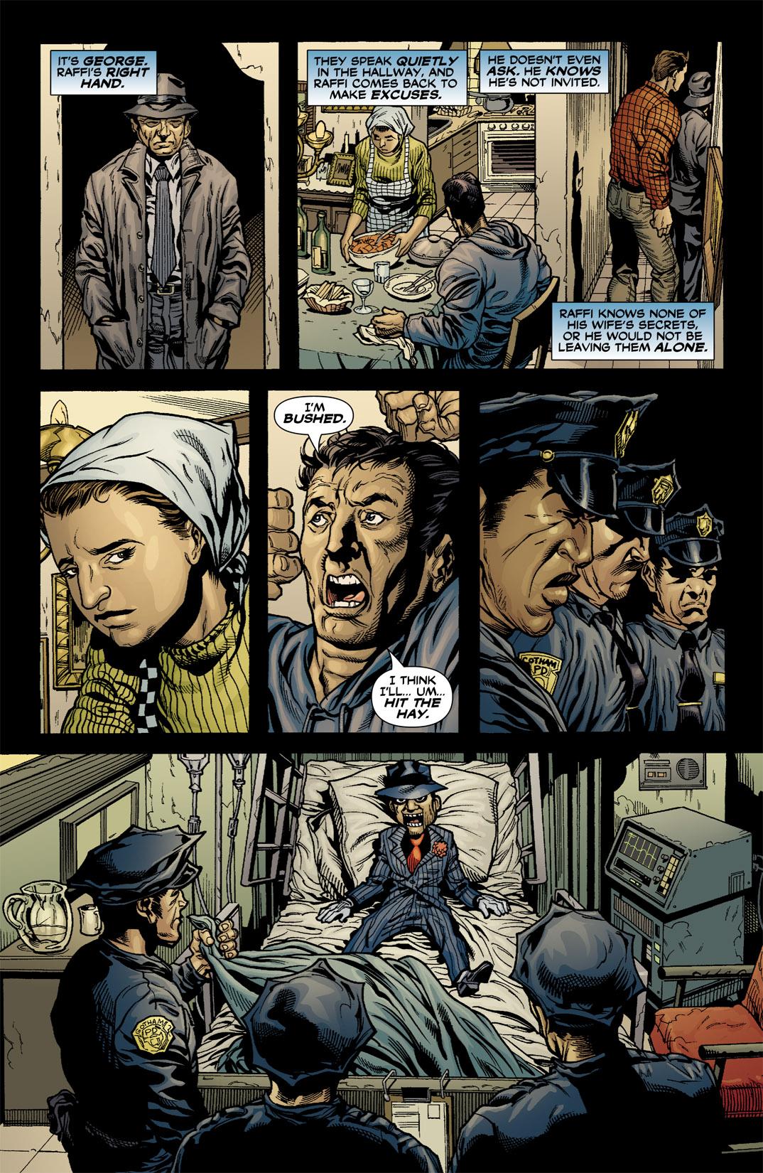 Detective Comics (1937) 808 Page 16
