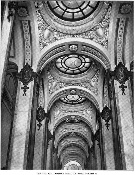 Daytonian In Manhattan The Lost 1908 Singer Building No