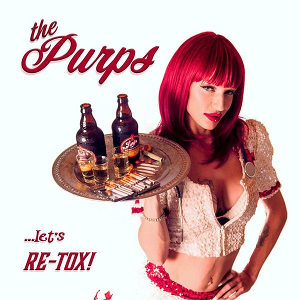 """The Purps stream new album """"Let's Re-Tox"""""""