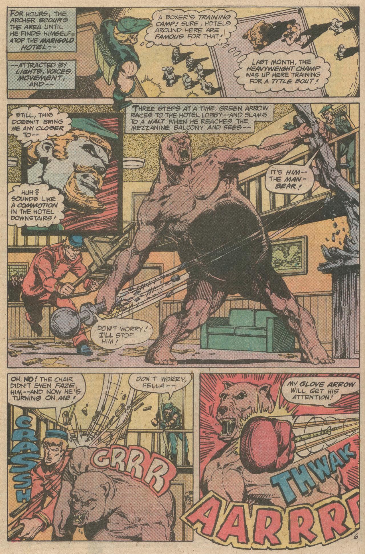 Read online World's Finest Comics comic -  Issue #245 - 29