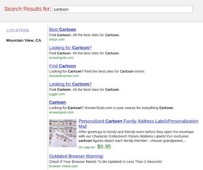 Official Google Webmaster Central Blog: A reminder about