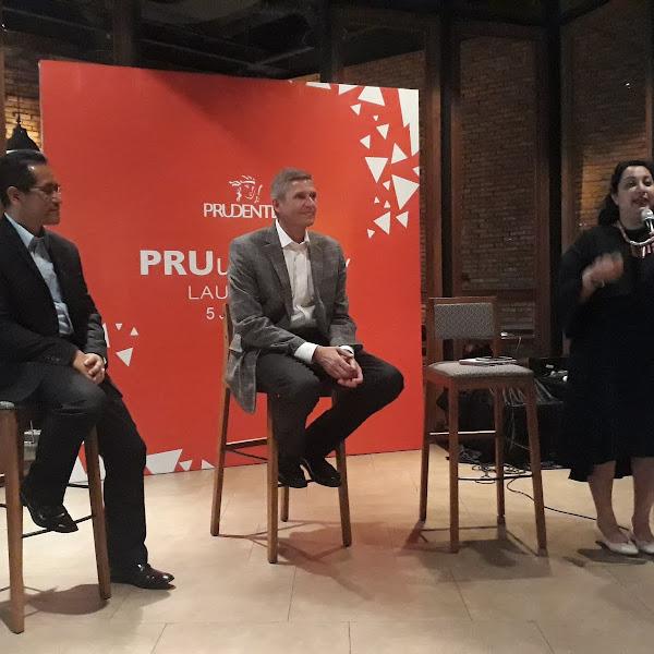 Prudential Meningkatkan Kualitas Pelayanan Melalui PRUuniversity
