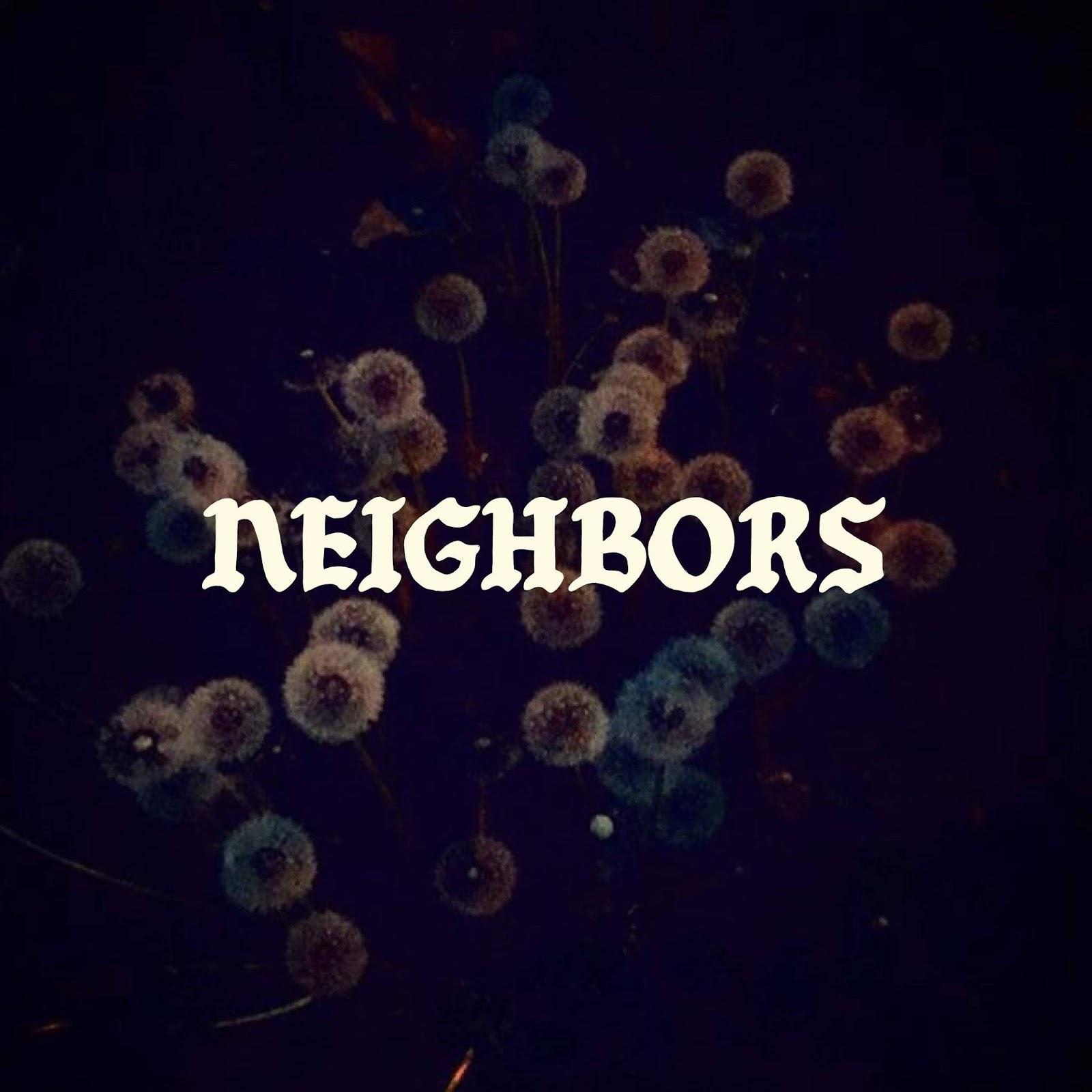 Hip-Hop/Rap/Jazz : Neon Brown and Artie Smash - Neighbors (2019)