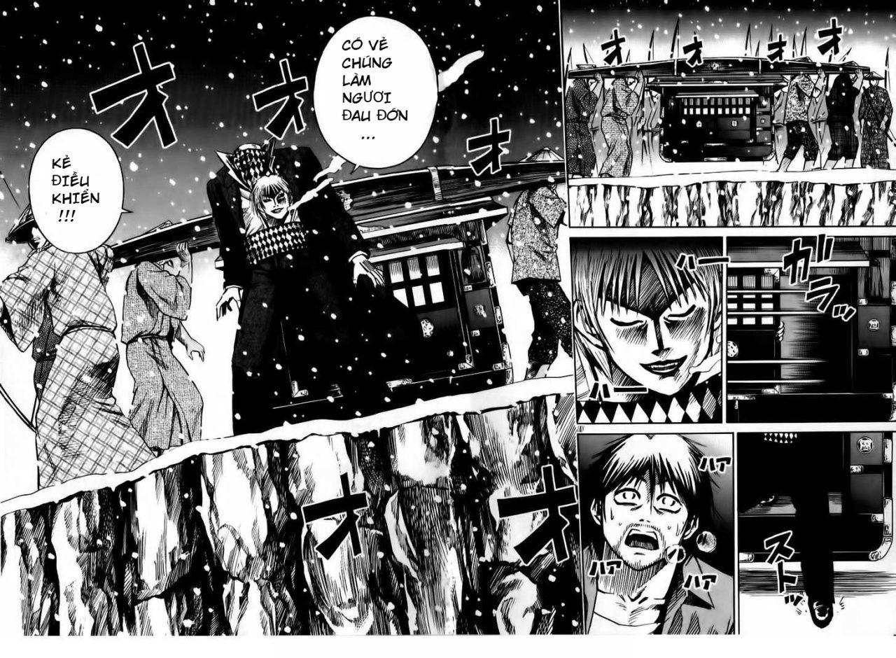 Higanjima chapter 87 trang 3