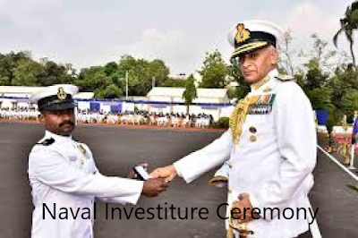 Naval+Investiture+Ceremony