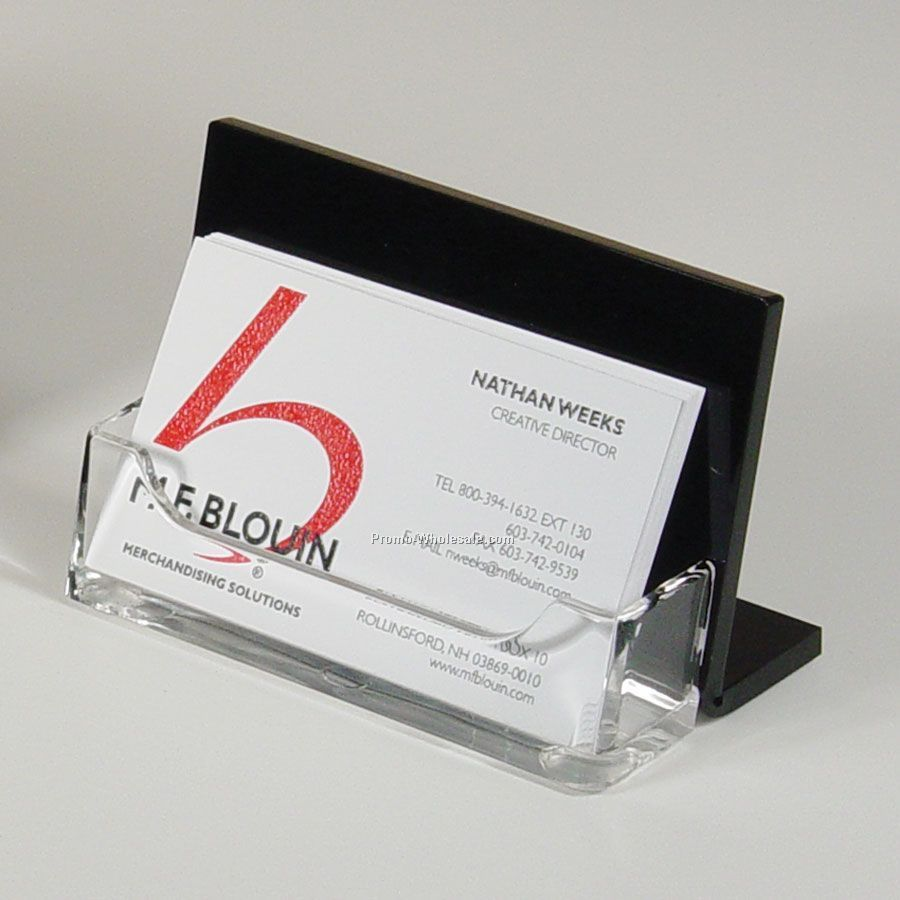Business Card Holders — Crafthubs