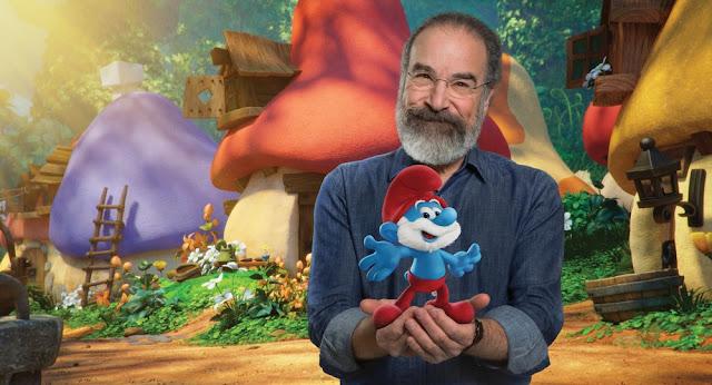 Papa Smurf - Mandy Patinkin