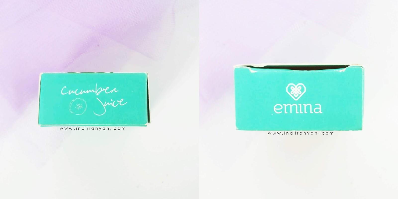emina-smoochies-lip-balm-review, review-lip-balm-emina, emina-lip-balm