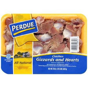 Can My Dog Eat Chicken Hearts And Gizzards