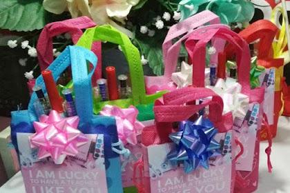 Siapkan Hadiah Untuk Cikgu Sekolah Anak-anak